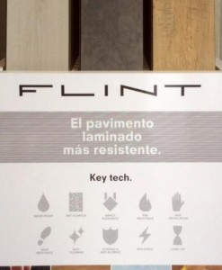Pavimento Flint