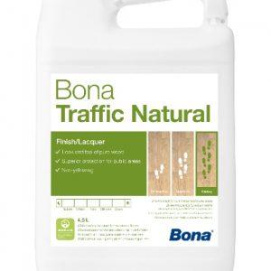 Bona 4,5L TrafficNatural