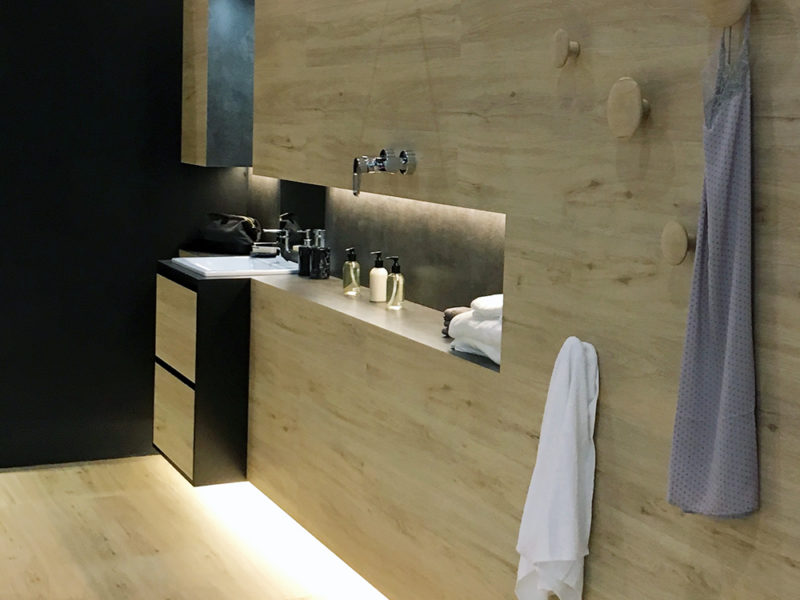 baños flint